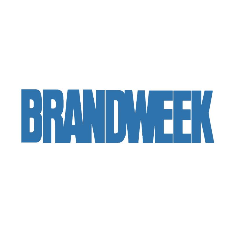 Brandweek 64693 vector