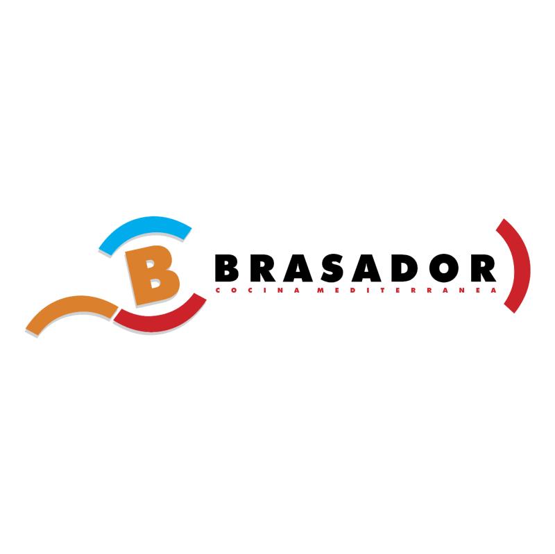Brasador 85739 vector
