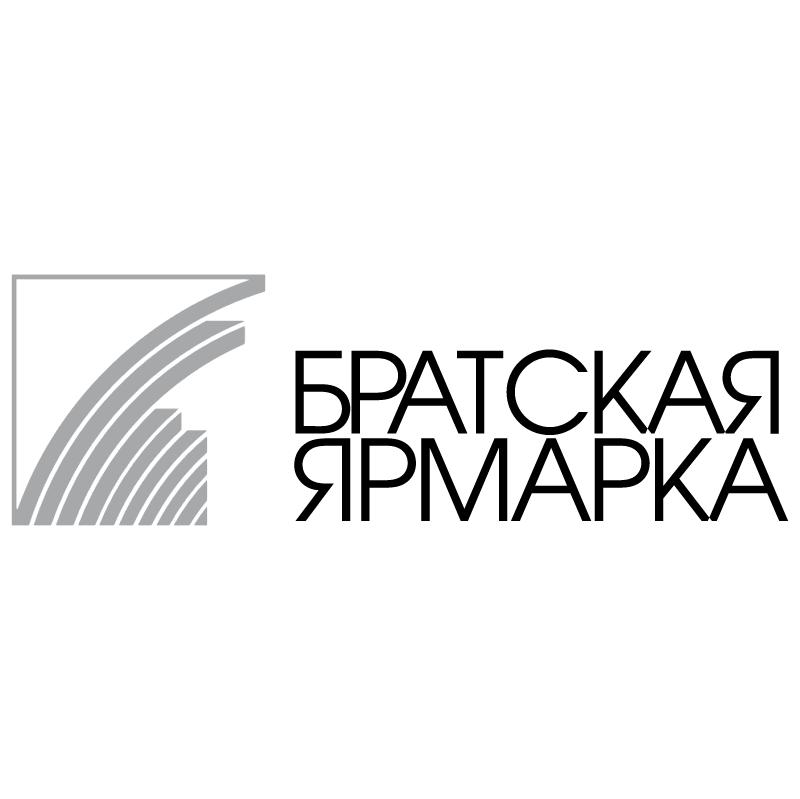 Bratskaya Yarmarka vector