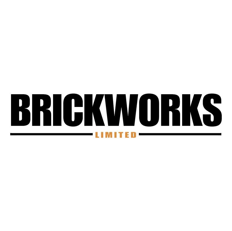 Brickworks 50843 vector