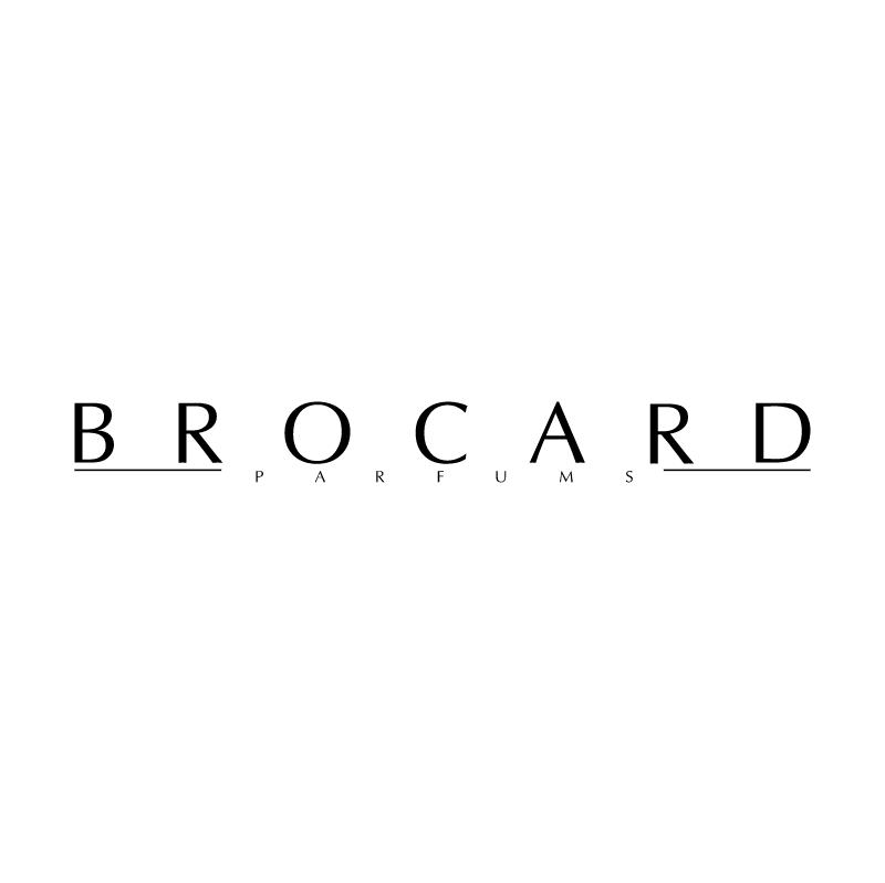 Brocard Parfums vector