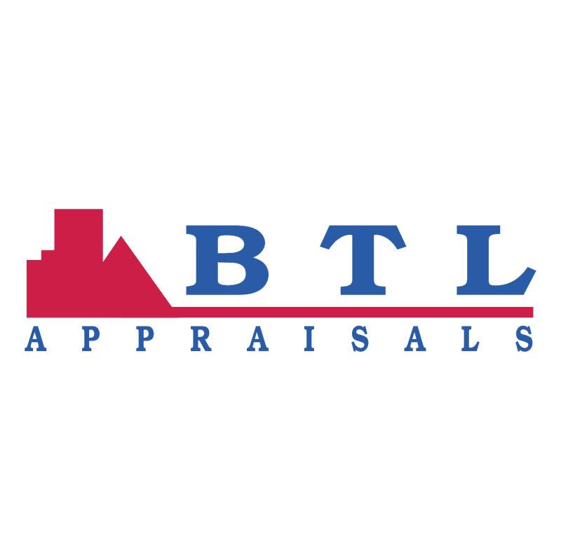 BTL Appraisals 81970 vector