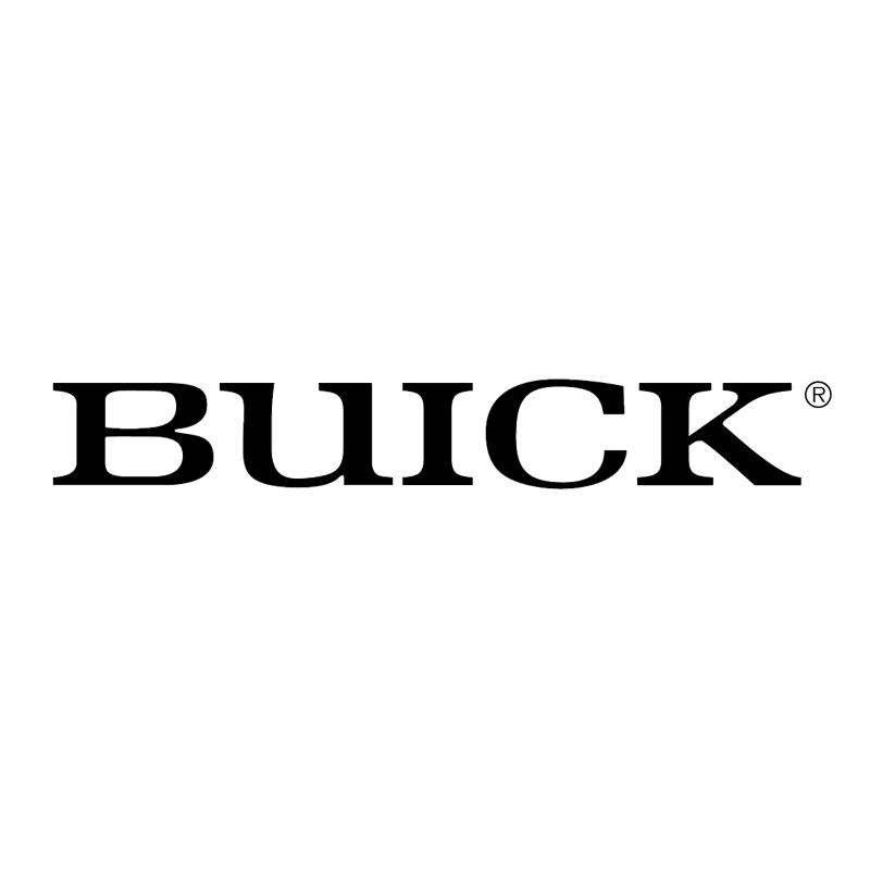 Buick vector