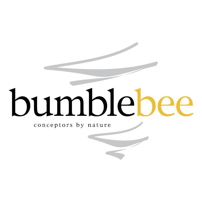 Bumble Bee 46099 vector logo