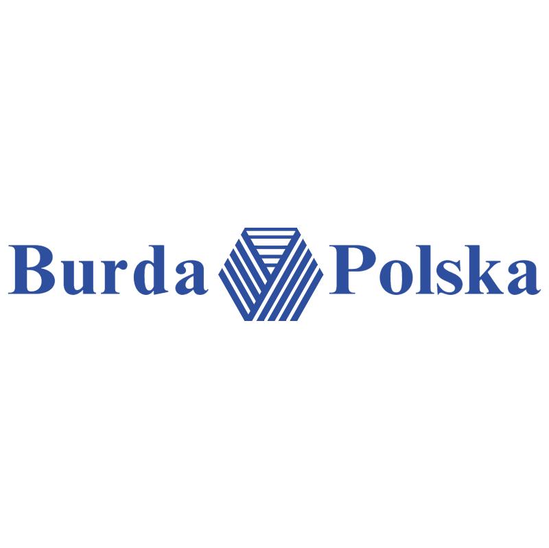 Burda Polska 15293 vector