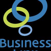 BUSINESS LINK vector