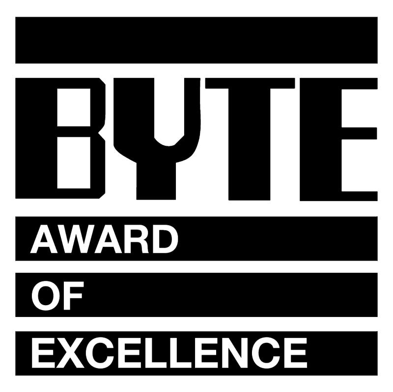Byte vector logo
