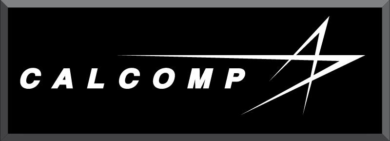 Calcomp logo2 vector