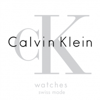 Calvin Klein Watches vector