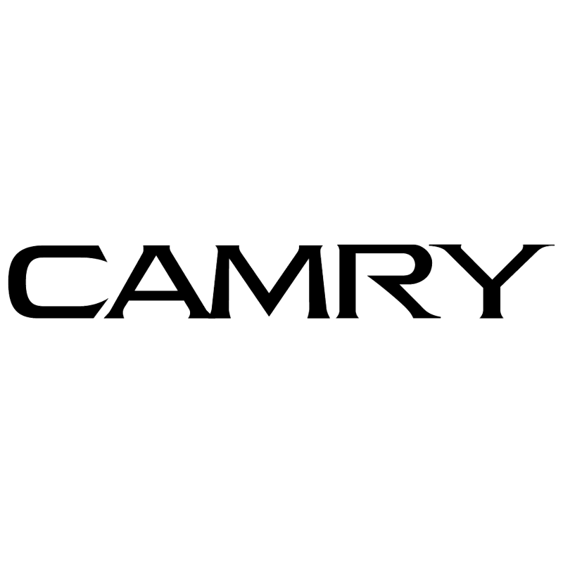 Camry 7090 vector logo