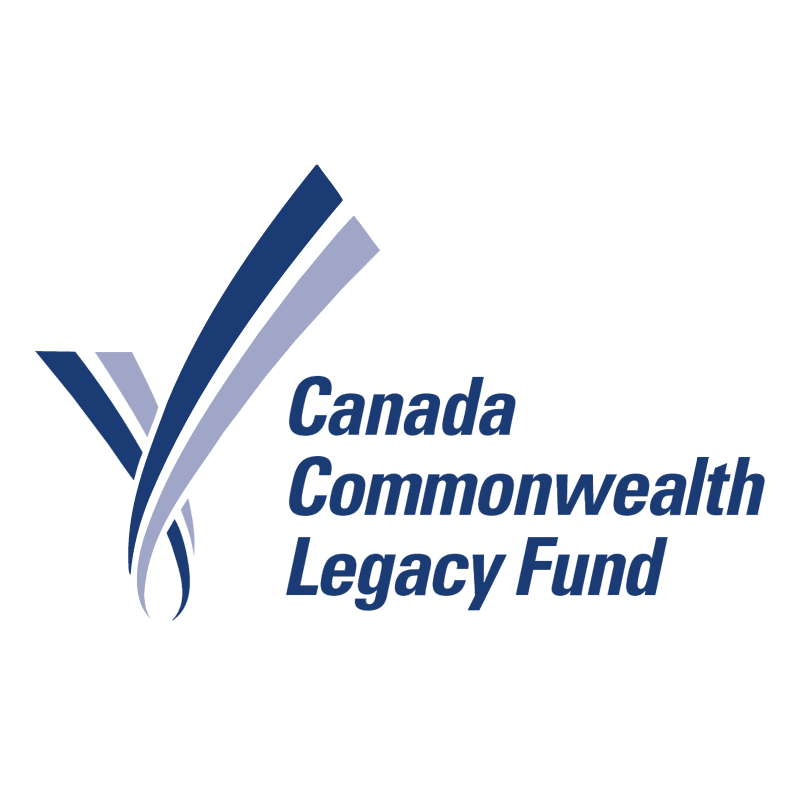 Canada Commonwealth Legacy Fund vector