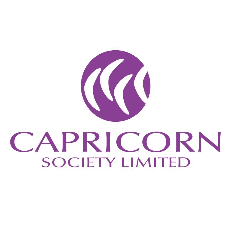 Capricorn Society Limited vector logo