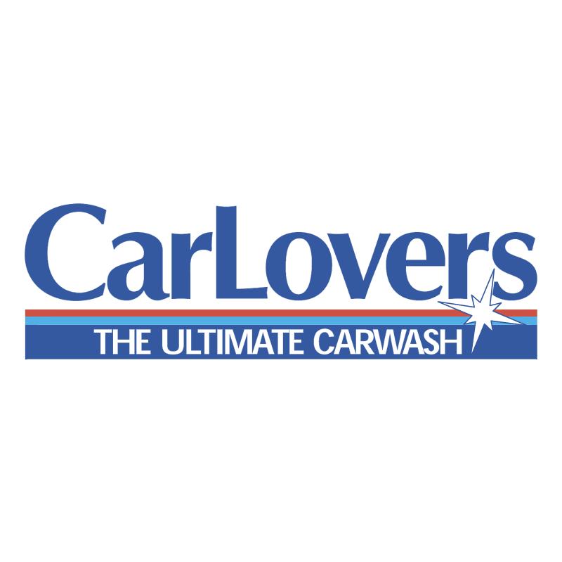 CarLovers vector