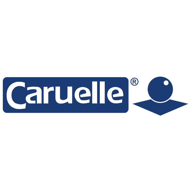 Caruelle vector logo