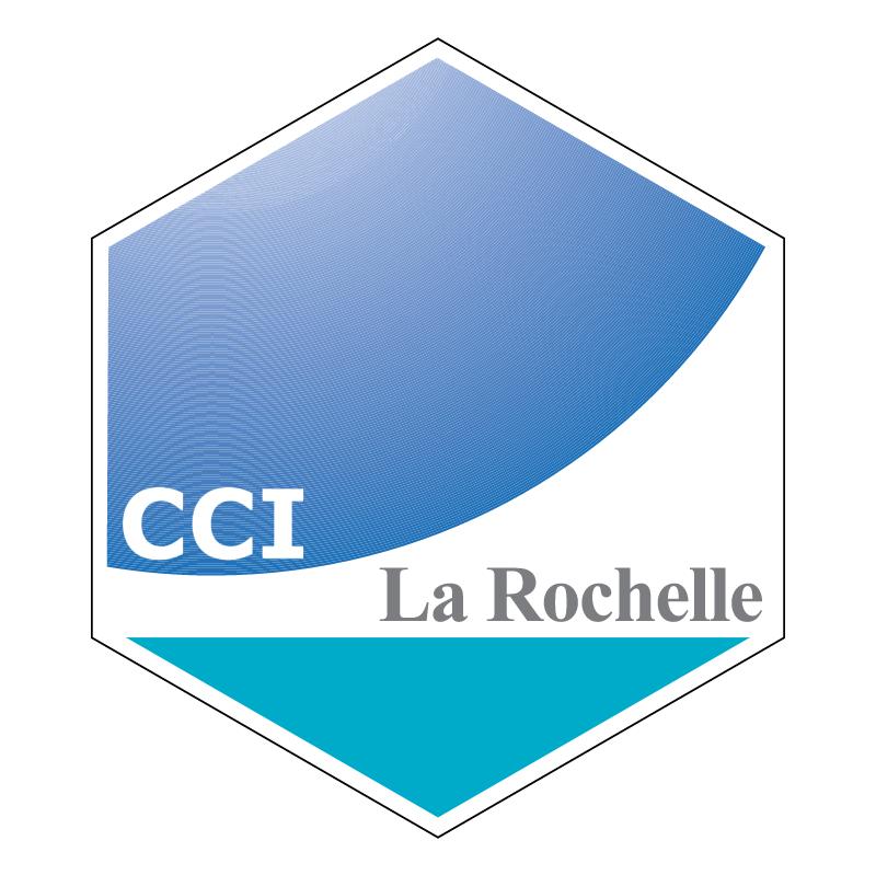 CCI La Rochelle vector