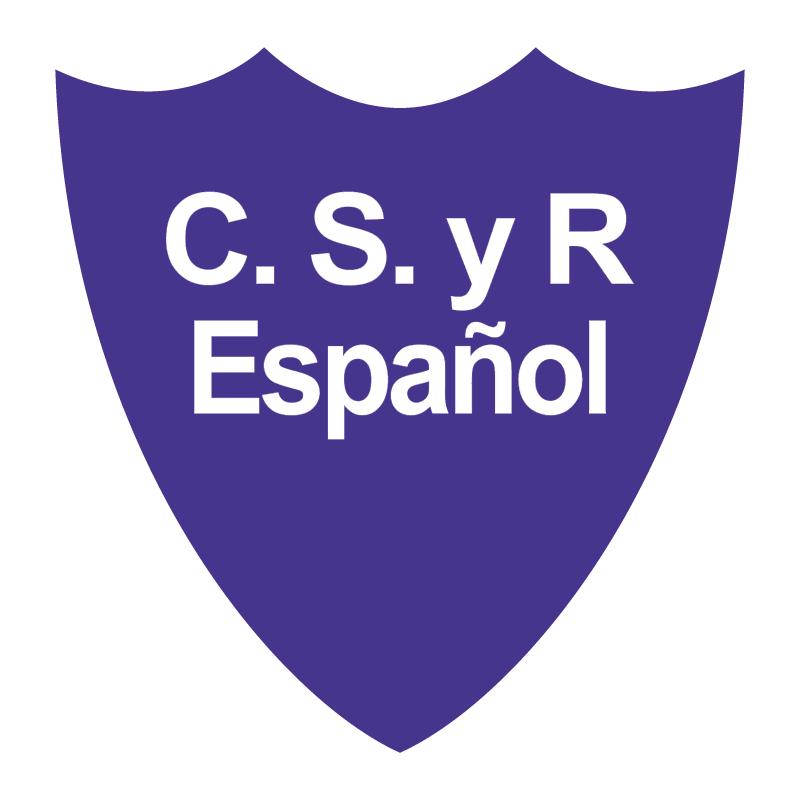 Centro Espa ol vector logo