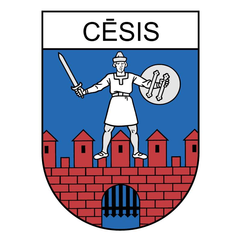 Cesis vector
