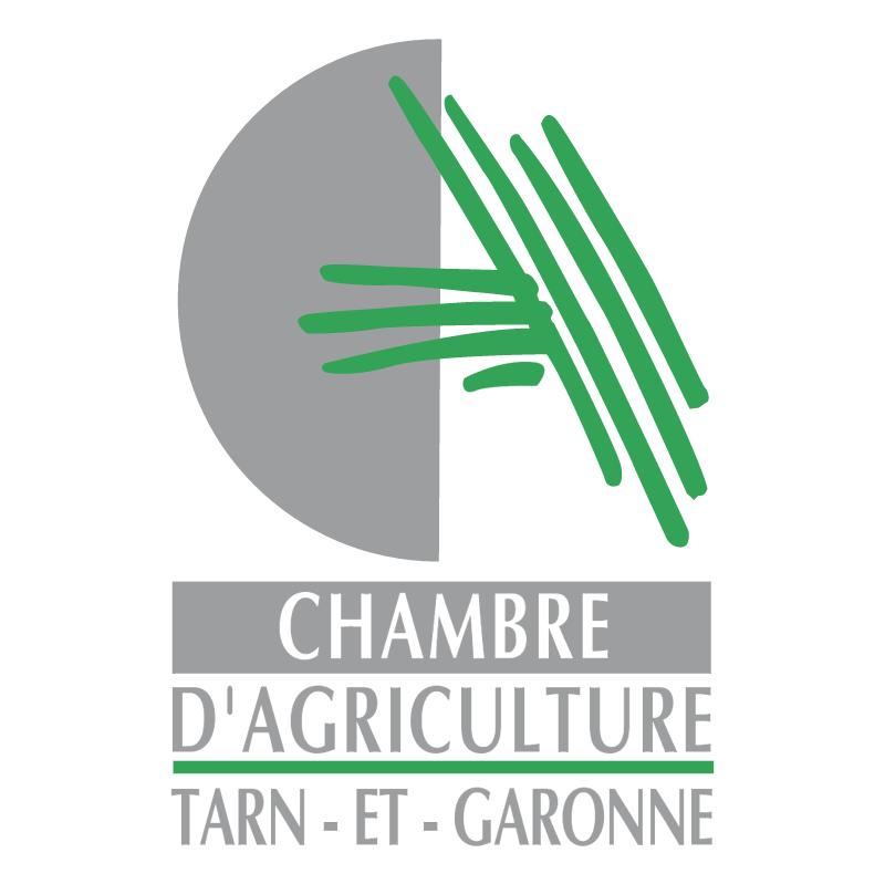 Chambre D'Agriculture Tarn Et Garonne vector
