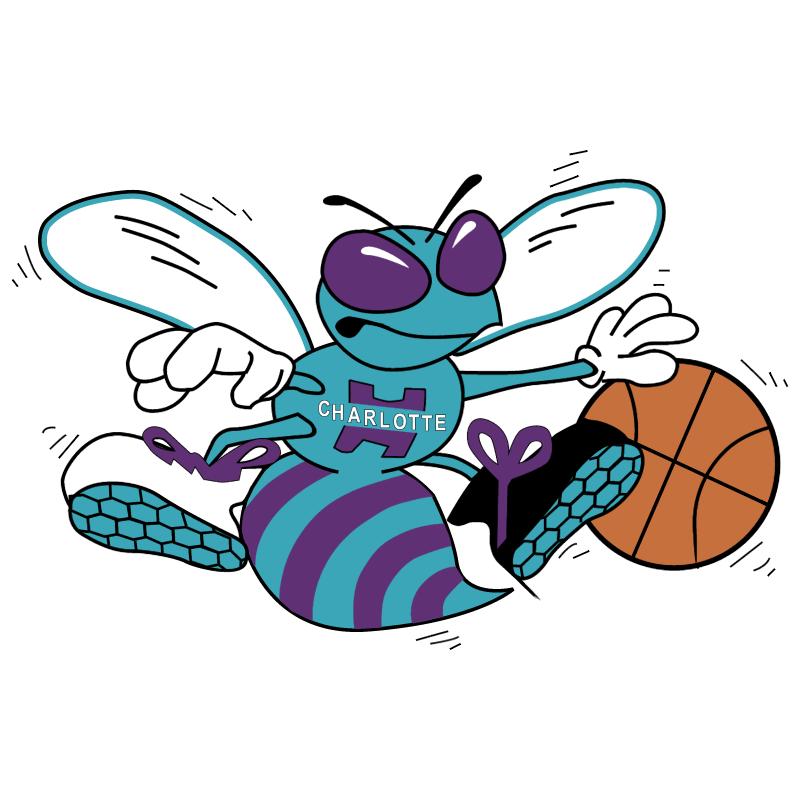 Charlotte Hornets vector