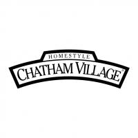 Chatham Village vector
