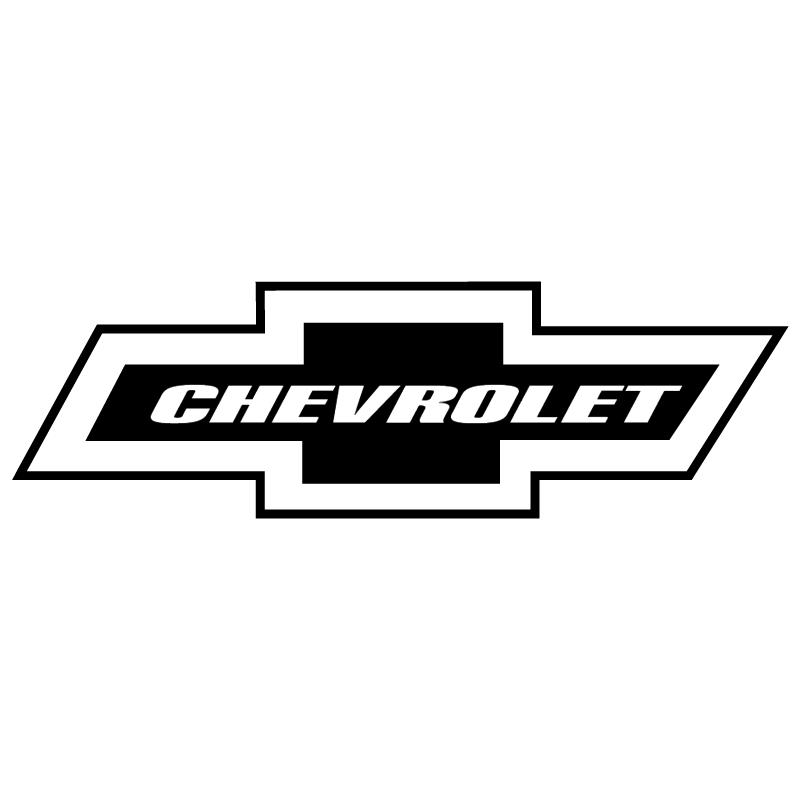 Chevrolet 1176 vector