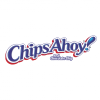 Chips Ahoy vector