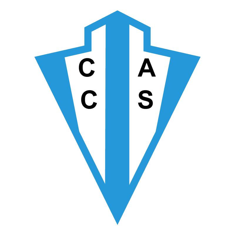 Club Atletico Campos Salles de Campos Salles vector