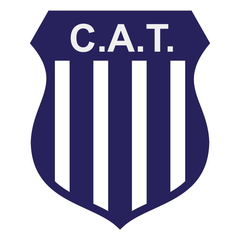 Club Atletico Talleres de Berrotaran vector logo