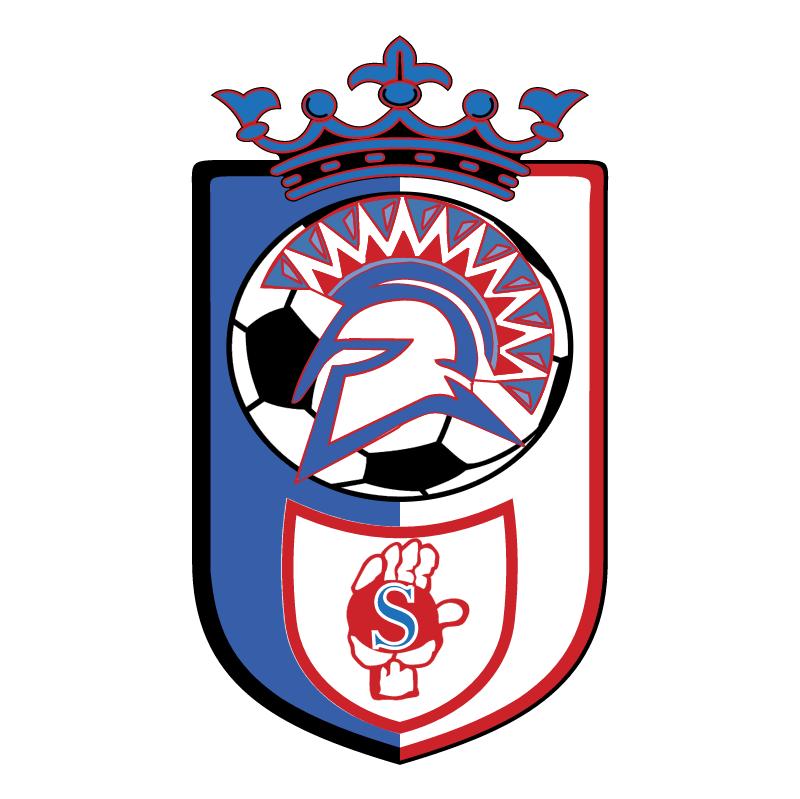Club Deportivo Sparta vector