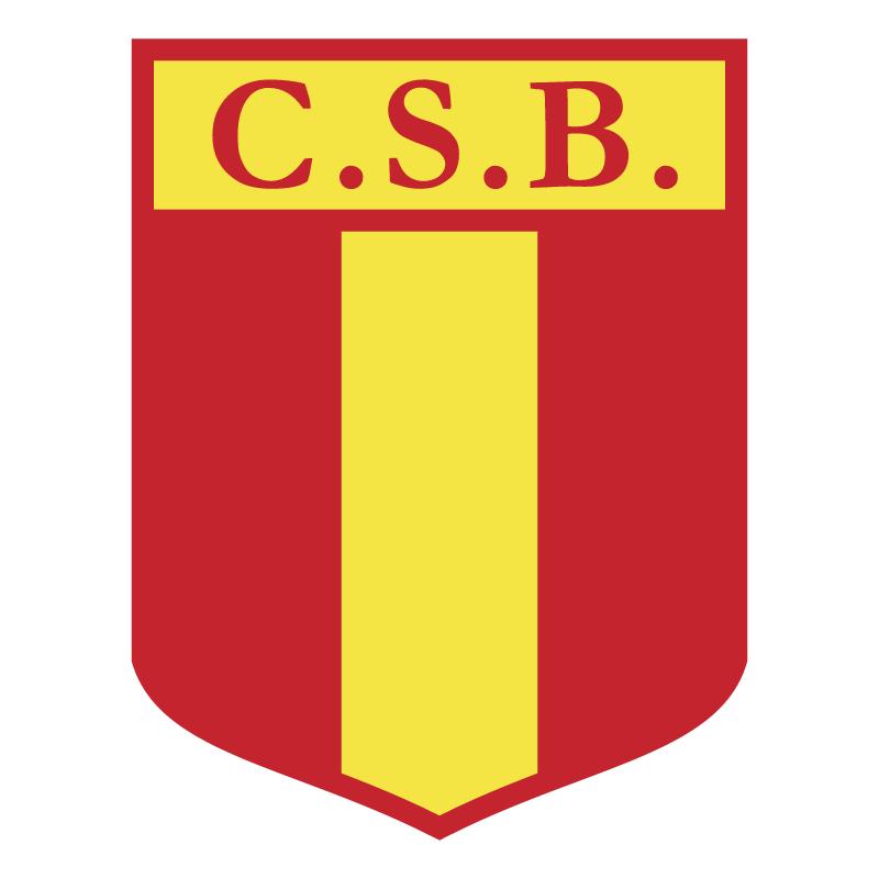 Club Sportivo Barracas de Colon vector