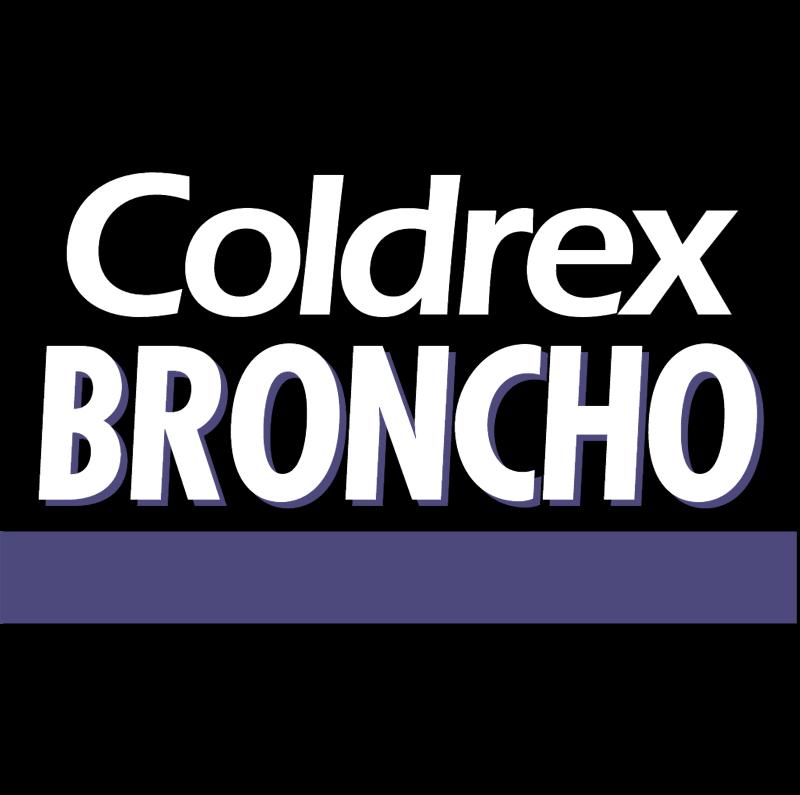 Coldrex Broncho 1240 vector