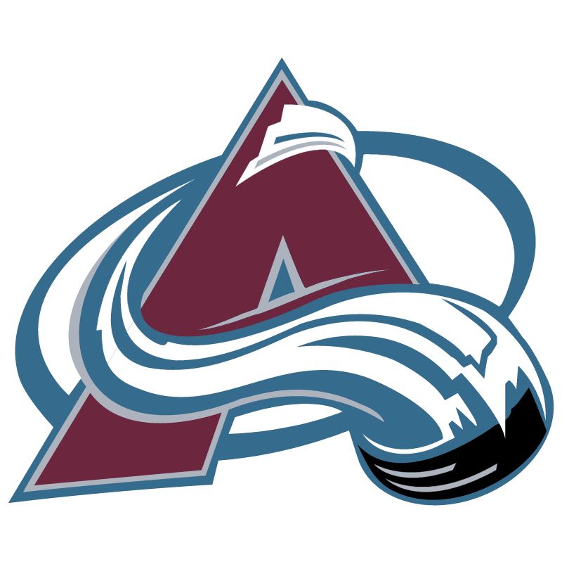 Colorado Avalanche vector
