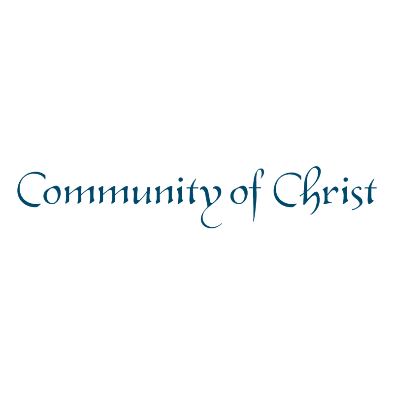 Community of Christ vector