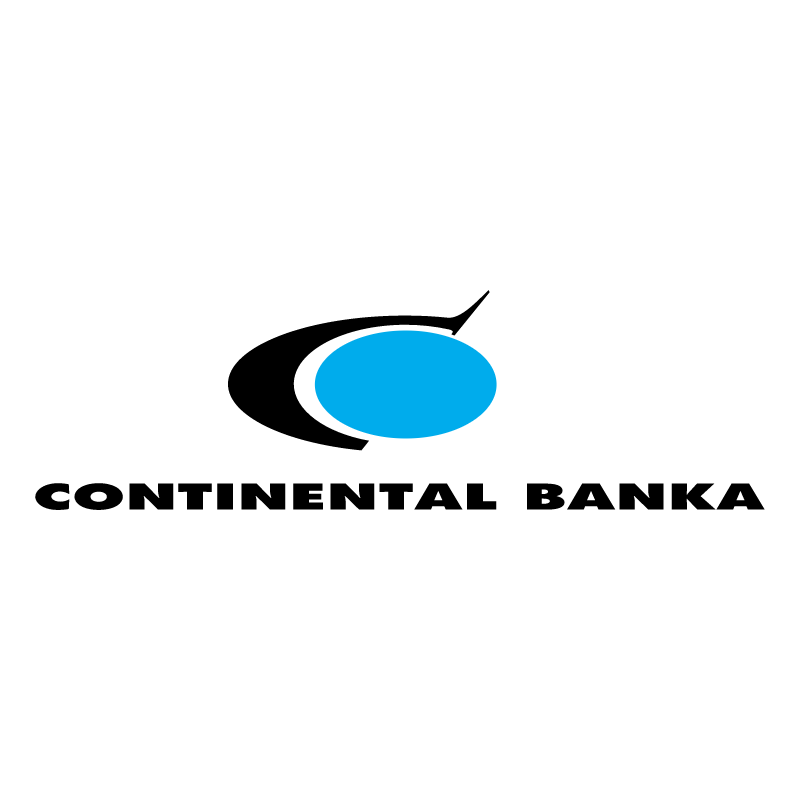 Continental Banka vector