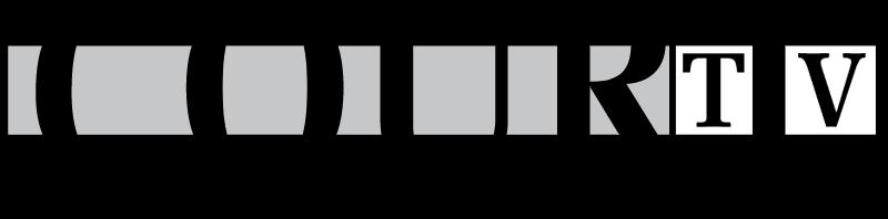 CourtTV logo vector