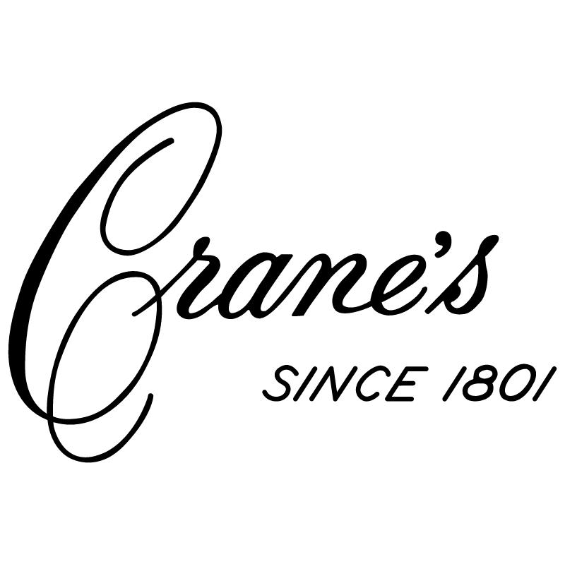 Crane's vector