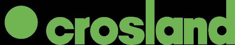 Crosland logo vector