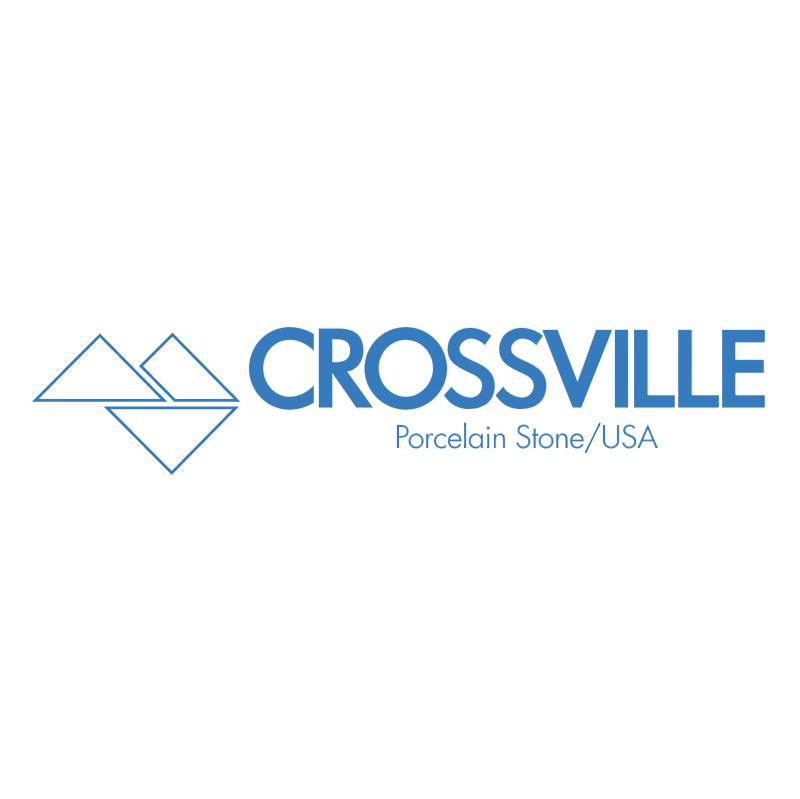 Crossville vector