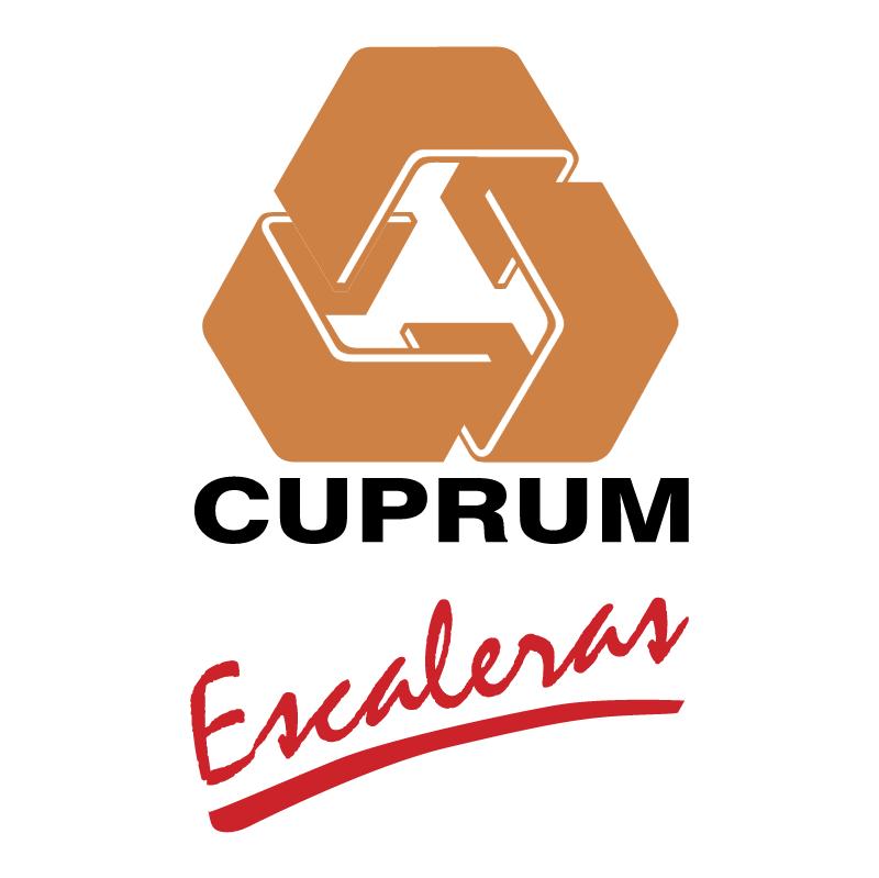 Cuprum vector