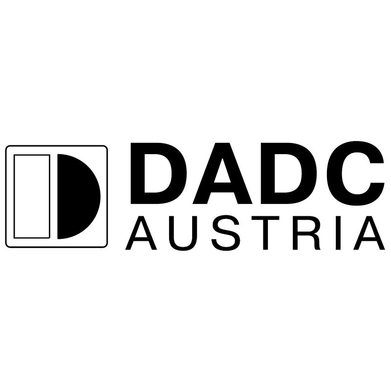DADC vector logo