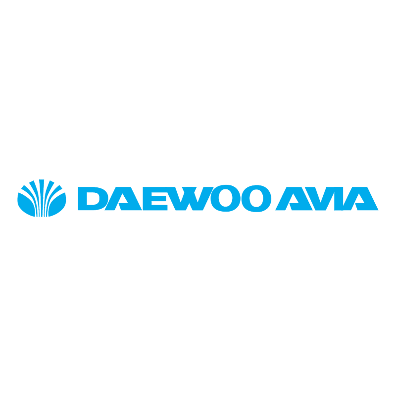 Daewoo Avia vector