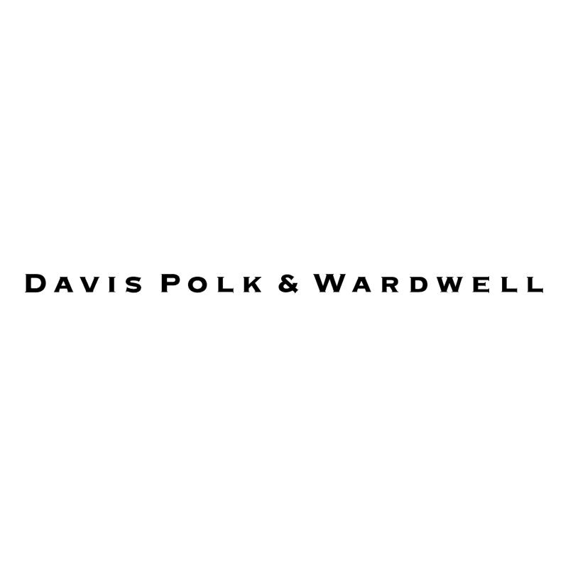 Davis Polk & Wardwell vector