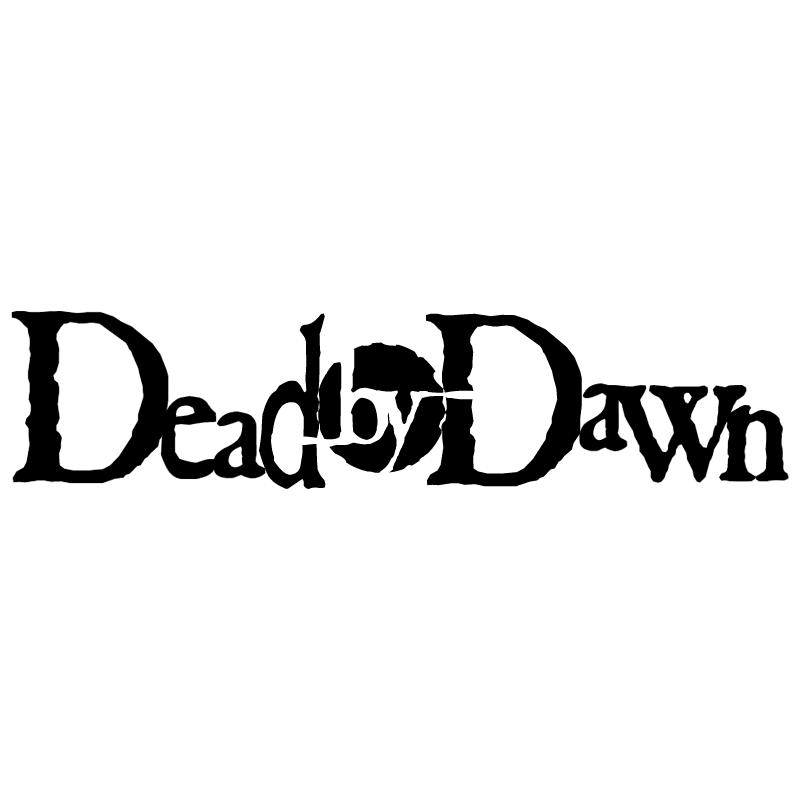 Dead by Dawn vector