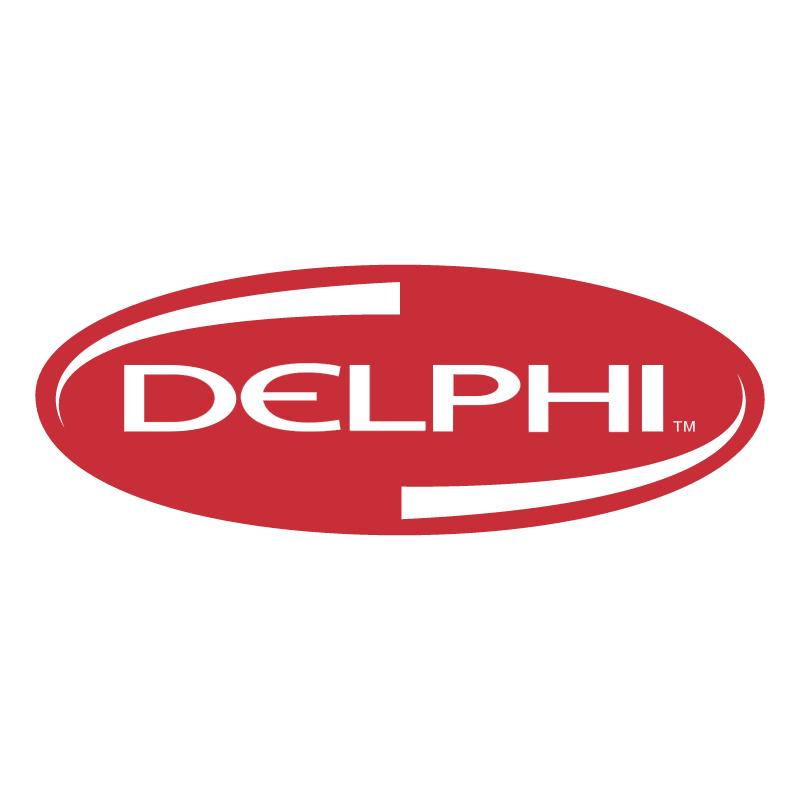 Delphi vector