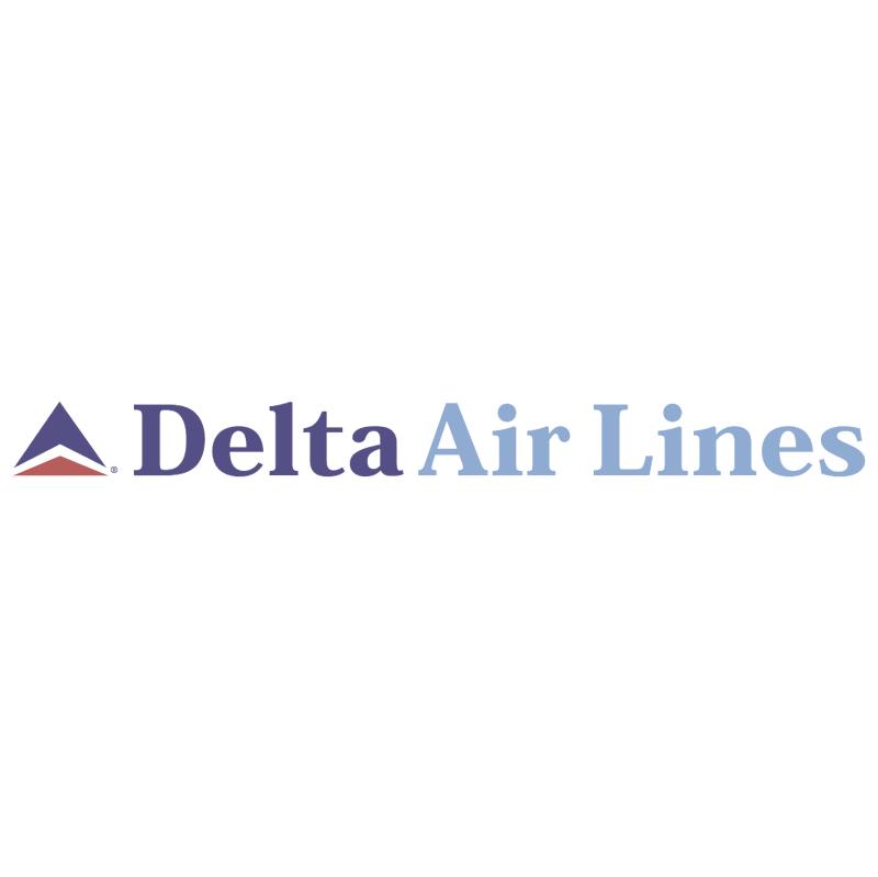 Delta Air Lines vector