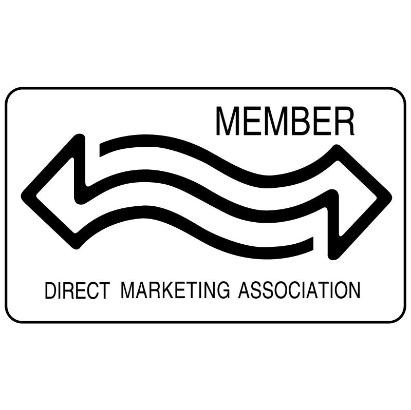 Direct Marketing Association vector