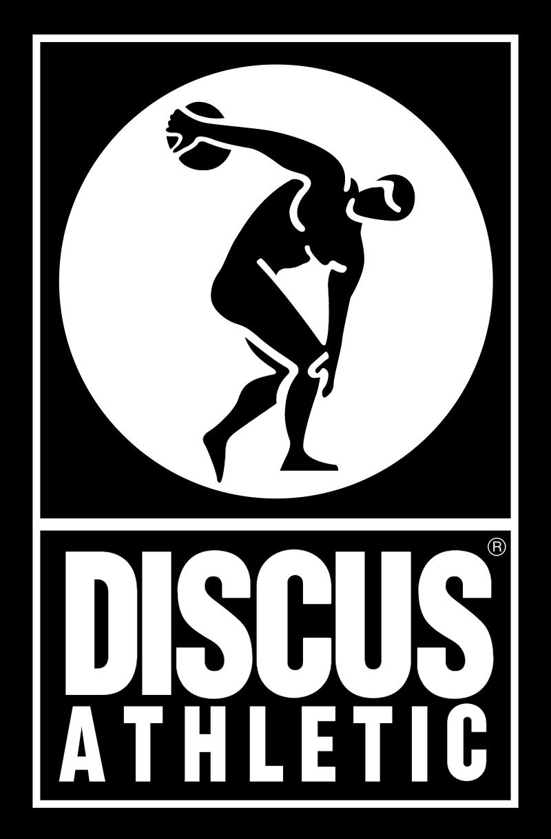 Discus Athletic 1 vector