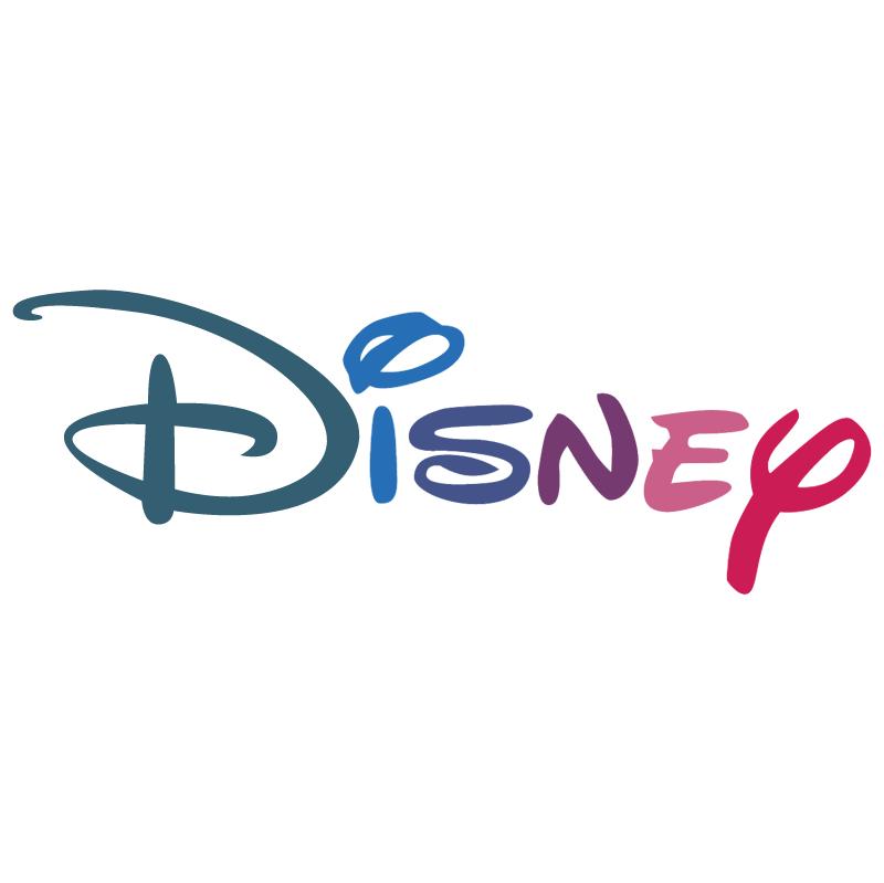 Disney vector logo