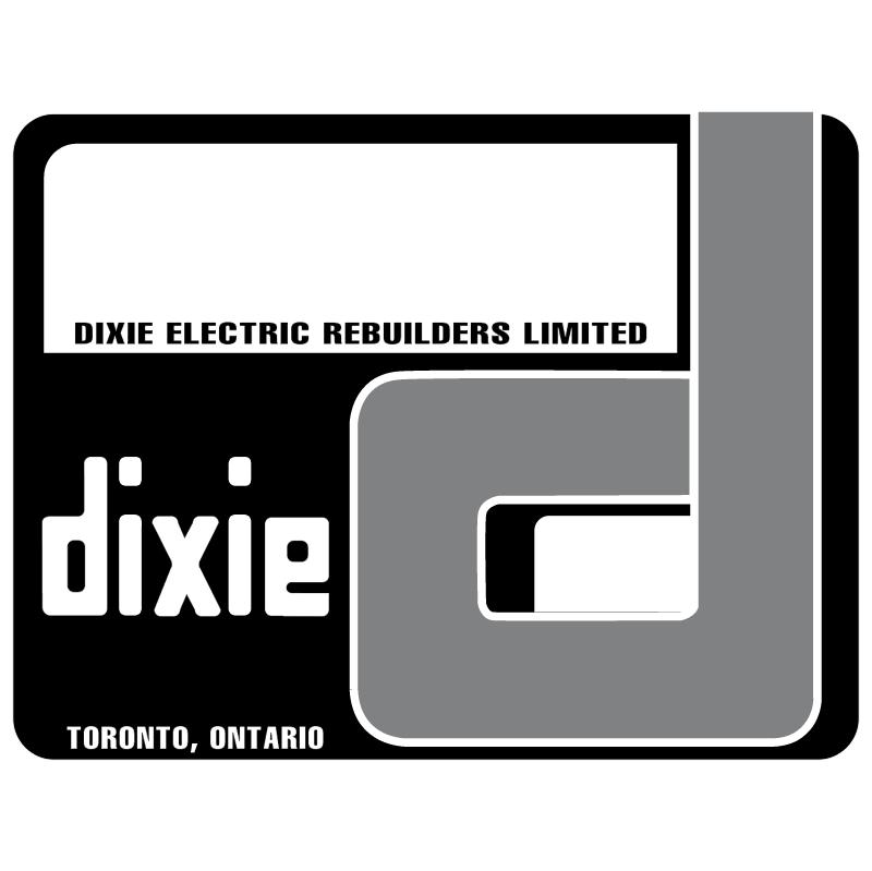 Dixie Electric vector