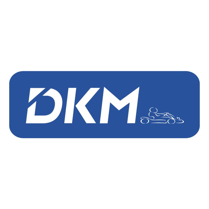 DKM vector logo